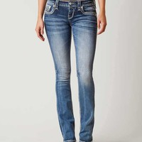 ROCK REVIVAL RYLEE BOOT STRETCH JEAN