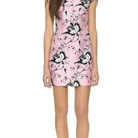 Diane von Furstenberg Morgan Dress