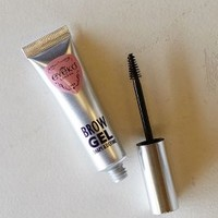 Eyeko Brow Gel Brush by Anthropologie Black One Size Fragrance