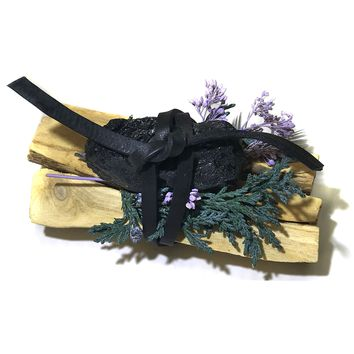 Palo Santo Bundle Black Tourmaline