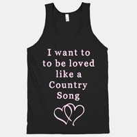 Love Like a Country Song | HUMAN