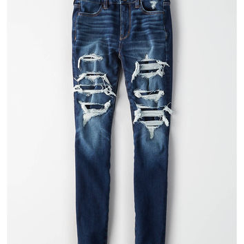 AE 360 Ne(X)t Level High Waisted Jegging, Up All Night