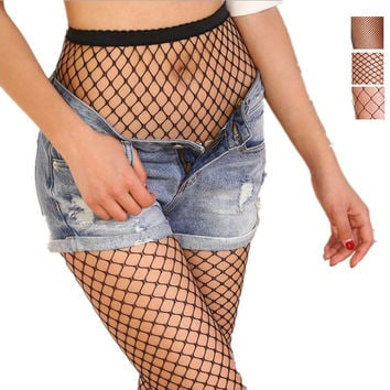 20D fishnet tights,small middle big mesh fishnet  sexy pantyhose anti-hook nylon stockings pantyhose visnet panty