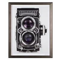 Retro Camera 3 - Limited Edition | Framed Art | Art by Type | Art | Z Gallerie