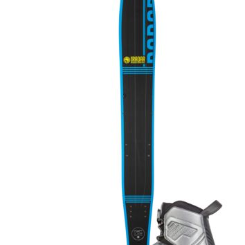 Radar Katana Water Ski Package with Vector Boot