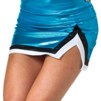 Cosmic Energy Asteroid Short Skirt