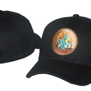 Travis Scott Rodeo Tour Cactus Cap
