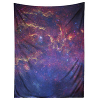Milky Way Galaxy, Space Tapestry