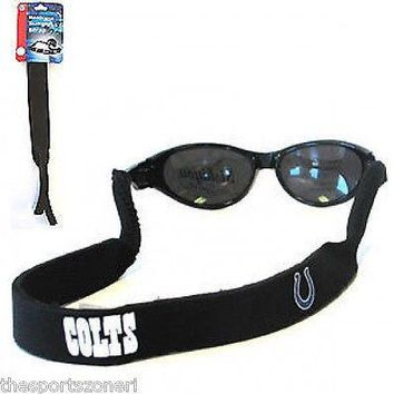 Indianapolis Colts Croakies Strap for Sunglasses