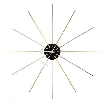 Reproduction of George Nelson Star Clock | GFURN