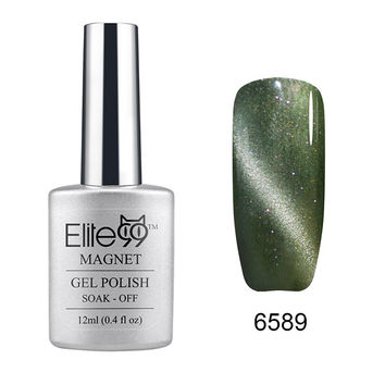 Elite99 Changing Color Soak Off UV Nail Polish 12ml