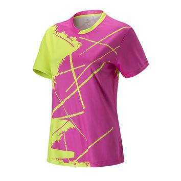 top quality Badminton Shirt Uniforms Breathable Short Sleeve Women Table Tennis Clothes Female Badminton T-shirts Tops Sportswea