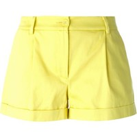 P.a.r.o.s.h. Pleated Shorts - A.m.r. - Farfetch.com