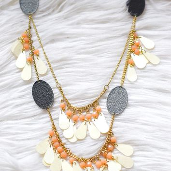 Savanna Necklace