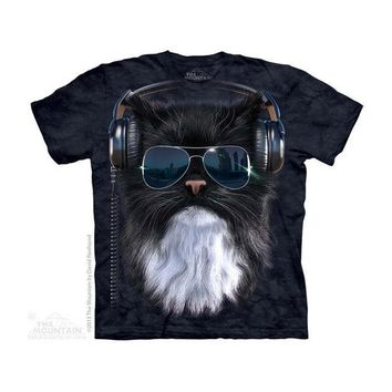 New COOL CAT YOUTH CHILD  T SHIRT -