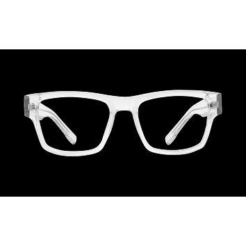 Spy - Weston Crystal Eyeglasses / Demo Lenses