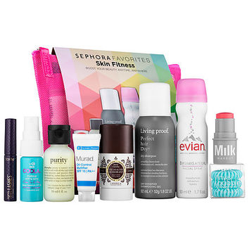 Skin Fitness Kit - Sephora Favorites | Sephora