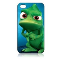 Amazon.com: Tangled Pascal Hard Case Cover Skin for Iphone 4 4s Iphone4 At&t Sprint Verizon Retail Packing: Everything Else
