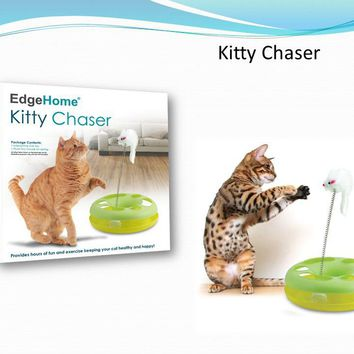 Kitty Chaser - Pet Toy - CASE OF 12