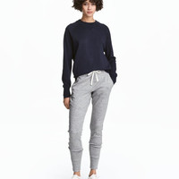 H&M Jersey Joggers $24.99