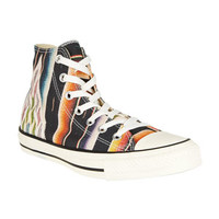 Converse Photoreal Blanket Hi-Tops - Black