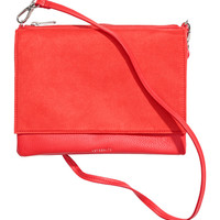 Small shoulder bag - Bright red - Ladies | H&M GB