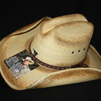 Jason Aldean Resistol Official Georgia Boy Cowboy Hat