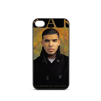 Drake Album Degrassi iPhone 4 / 4s Case