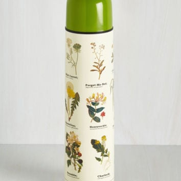 Rustic Culinary Genus Travel Bottle by ModCloth