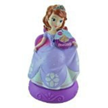 Disney Sofia The First Coin Bank