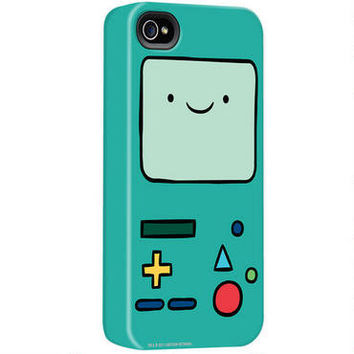 "Adventure Time ""Beemo Face"" iPhone Case 