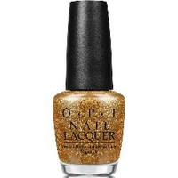 OPI Skyfall Collection -OPI Goldeneye | AihaZone Store