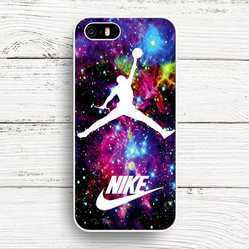 iPhone 4s 5s 5c 6s Cases, Samsung Galaxy Case, iPod Touch 4 5 6 case, HTC One case, Sony Xperia case, LG case, Nexus case, iPad case, Jordan nebula space Nike Cases