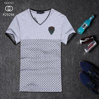 Cheap Gucci T shirts for men Gucci T Shirt 208981 21 GT208981