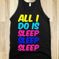All I do is sleep - Dani's Boutique
