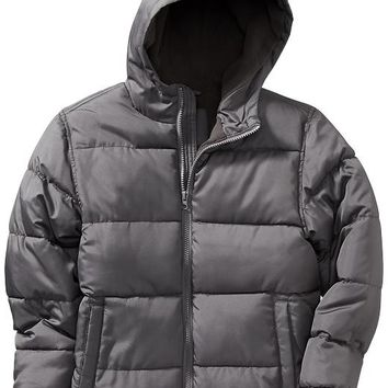 Old Navy Boys Frost Free Jacket