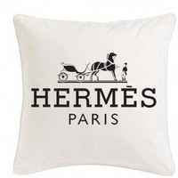Hermes Paris Replica Cushion