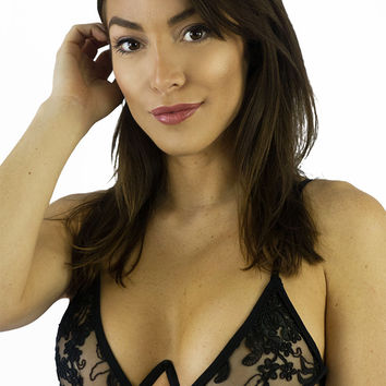 EastNWestLabel Apollo Bra