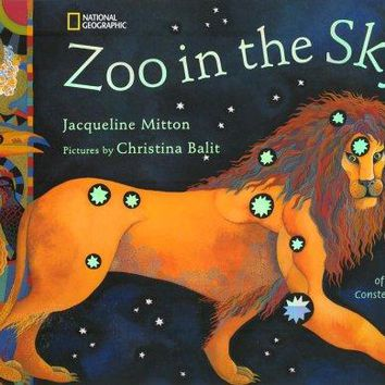Zoo in the Sky Reprint