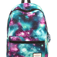 Galaxy Pattern Backpack
