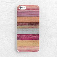 Colorful Wood print Phone Case for iPhone 6, iPhone 6 plus, Sony z1 z2 z3 compact, LG g3 g2, HTC one m7 m8, Moto x Moto g, Nokia lumia -X4