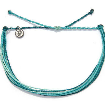 Lost at Sea Anklet