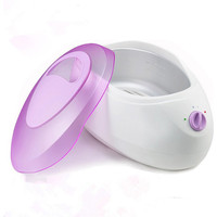 3 IN 1 Parafin Wax Warmer Set 3000ml Pro Pot Sakura Wax Heater With Paraffin Hand & Foot Protectors For Skin Care Salon Spa Use