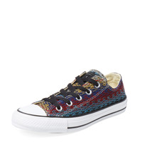 Converse Women's Chuck Taylor Low Top Sneaker -