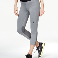 Nike Pro Cool Capri Leggings | macys.com