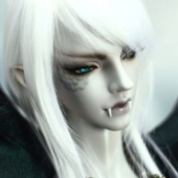 (Ancient Legends) God of Water - GongGong Fullset, 73.5cm Limited Loong Soul Doll Boy - BJD Dolls, Accessories - Alice's Collections
