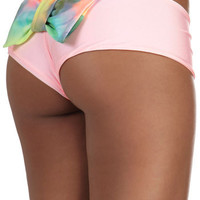 Sunshine and Sprinklers Swimsuit Bottom in Tie Dye | Mod Retro Vintage Bathing Suits | ModCloth.com