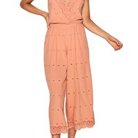 L Space Ciara Cover-Up Jumper | Nordstrom