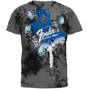 Fender - Anthem 13 Vintage T-Shirt