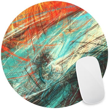 The Journey Mouse Pad Decal
